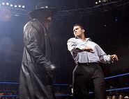 Smackdown 17-3-2005