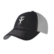 Undertaker Cross Baseball Cap