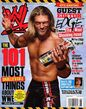 WWE Magazine May 2010