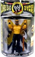 WWE Wrestling Classic Superstars 16 Barbarian