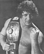 Terry Funk 5