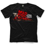 Brad Maddox Mad Pool T-Shirt