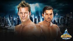 WM 29 Jericho v Fandango
