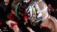 WrestleMania Tour 2011-Newcastle.11