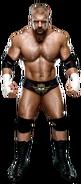 Triple H Full 2