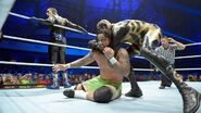 WWE World Tour 2014 - Frankfurt.6