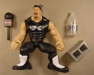 WWF Maximum Sweat 2 Road Dogg