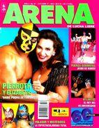 Arena de Lucha Libre 47