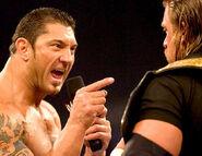 Batista - Dave Batista 40
