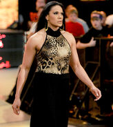 Tamina @ NXT 3.28.12