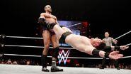 WWE World Tour 2015 - Leeds 6