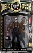 WWE Wrestling Classic Superstars 9 Papa Shango