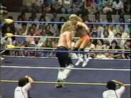 Great American Bash 1989.00010