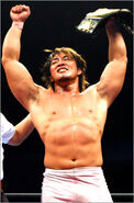 Hiroshi-Tanahashi