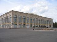 Luzhniki Palace of Sports