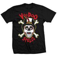 Voodoo Spells T-Shirt