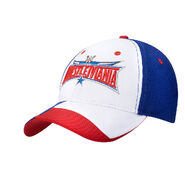 WrestleMania 32 Texas Flag Baseball Cap