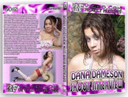 Dana Dameson Shoot Interview