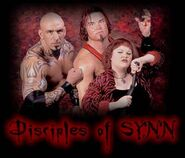 Disciples of Synn