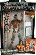 WWE Deluxe Aggression 11 Elijah Burke