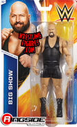 Big Show (WWE Series 54)