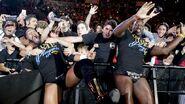 WWE World Tour 2015 - Rome 1