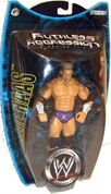 WWE Ruthless Aggression 11.5 Charlie Haas