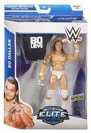 Bo Dallas (WWE Elite 36)
