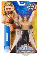 WWE Series 40 Edge