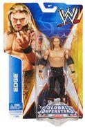 WWE Series 40 Edge