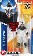 El Torito (WWE Series 55)