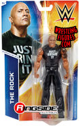 The Rock (WWE Series 54)