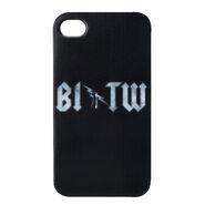 CM Punk BITW iPhone 4 Case