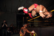 CZW New Heights 2014 15
