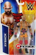 WWE Series 49 Ryback