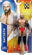 WWE Signature Series 2014 Batista