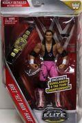 Bret Hart (WWE Elite 43)