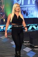 Brooke Hogan Impact 112212