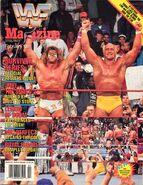 February 1991 - Vol. 10, No. 2