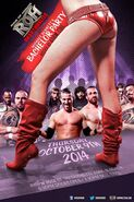ROH Michael Bennett's Bachelor Party Hosted By Adam Cole old