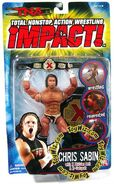 TNA Wrestling Impact 3 Chris Sabin