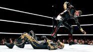 WrestleMania Revenge Tour 2015 - Glasgow.8