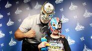 WrestleMania XXIX Axxess day two.7