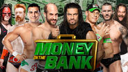 MITB 2014 Ladder match2