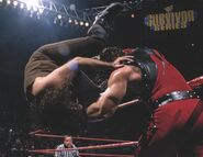 Survivor Series 1997.4
