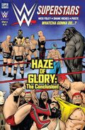WWE Superstars Comic 8