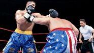WrestleMania 15.4