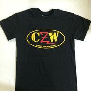CZW Full Color Logo T-Shirt
