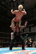 NJPW Road to The New Beginning - Night 3 8