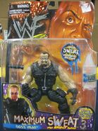 WWF Maximum Sweat 3 Big Boss Man